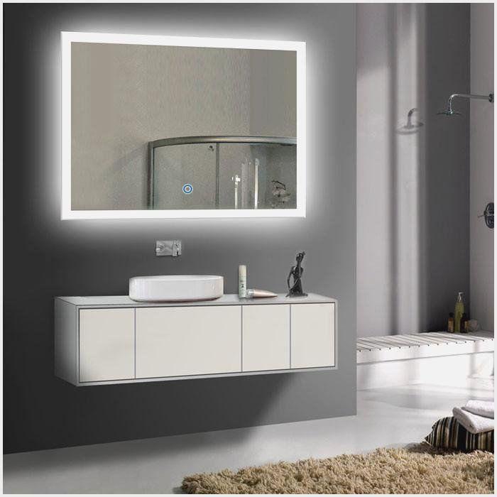 32++ Bathroom cabinet mirror light grey inspiration