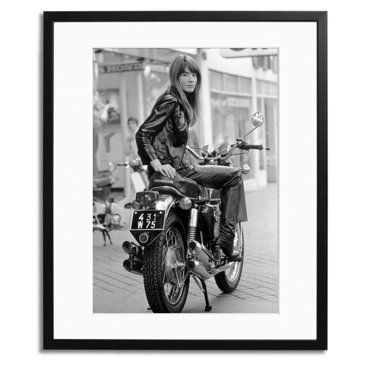 """Check out this item at One Kings Lane! Francoise Hardy, Special Edition, 30"""""""