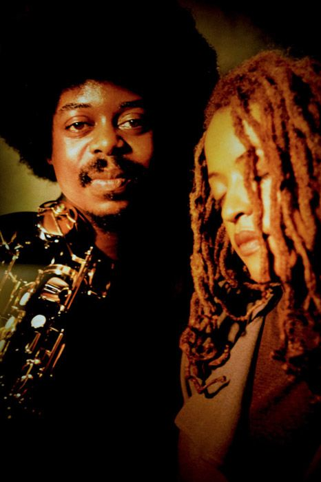 Courtney Pine & Cassandra Wilson