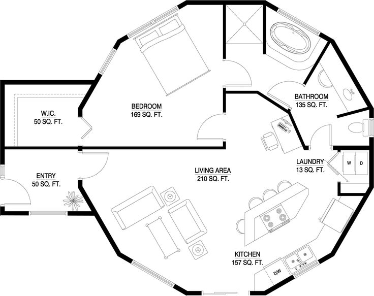 34 best images about rondavels on pinterest for Circular house plans