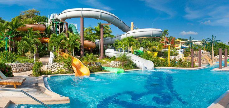 Ocho Rios All Inclusive Family Resort in Jamaica – Beaches Ocho Rios Resort & Golf Club    Email:info@cloud9getaways.com for #BeachesResorts booking info!  www.cloud9getaways.com  #Cloud9Getaways  #Jamaica