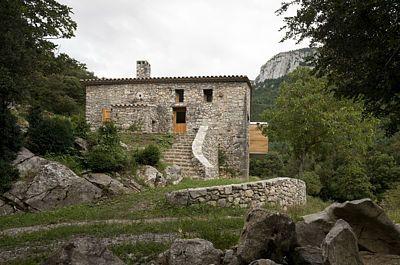 Rekonstruovaný pastýřský dům ze 16. století si uchoval své původní kouzlo– Novinky.cz