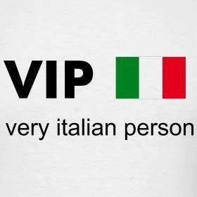 Italiano!