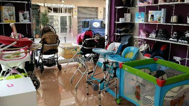 . Venta de articulos infantiles de segunda mano, totalmente garantizados.  Carros, cunas,sillas de coche, hamacas, esterilizadores, etc