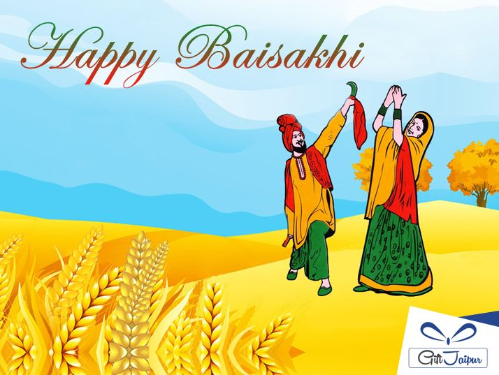 May this cheerful festival of Baisakhi usher in good times and happiness that you deserve.#HappyBaisakhi