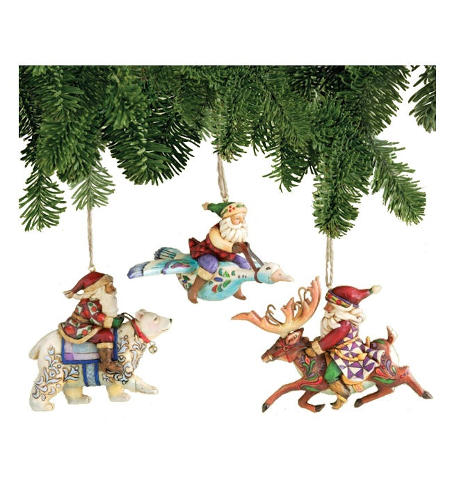 65 best Jim Shore * #11 Disney's Ornaments images on Pinterest ...
