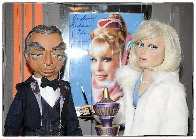 """Penny and Parker. Gerry Anderson, the creator of hit TV shows including Thunderbirds, Stingray and Joe 90, has died at the age of 83. December 2012  Thunderbirds ran from 1965 and was his most famous show. The story revolved around International Rescue, a futuristic emergency service manned by the Tracy family, often assisted by Lady Penelope - voiced by Mrs Anderson - and her butler, Parker.  It included the catchphrases """"Thunderbirds are go!"""" and """"FAB""""."""