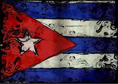 La Bandera De Cuba Cuba Pinterest Cuba