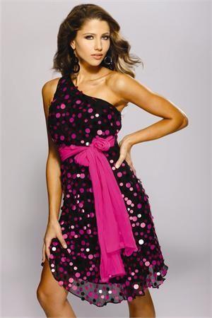 Сшить нарядное платье для вечеринки