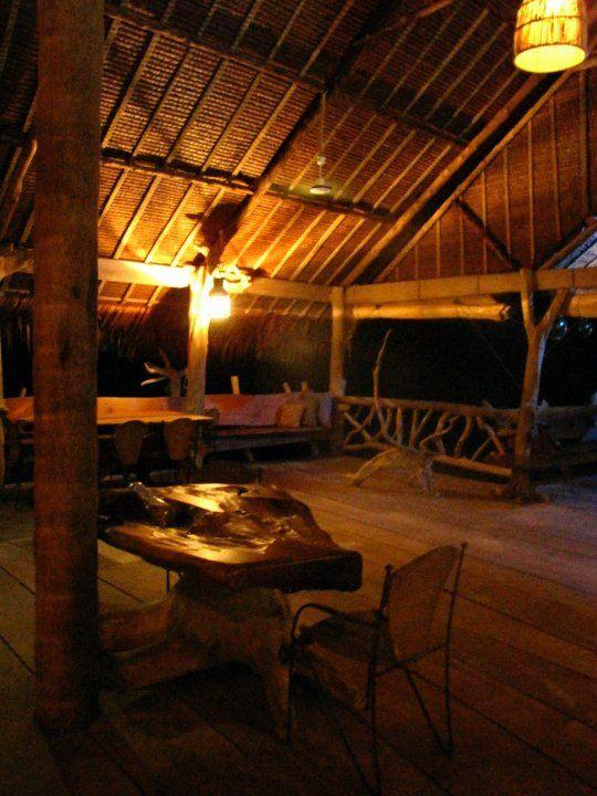 Mentawai Surfing Camp - Togat Nusa Retreat presented by Mentawai SurfCats
