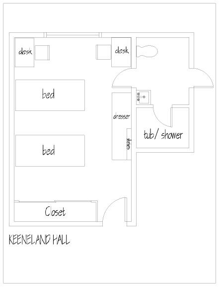 Typical Dorm Room: 17 Best Images About Dorm Ideas! On Pinterest