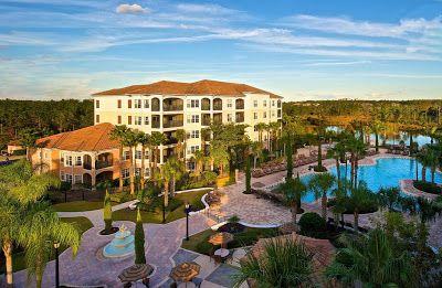 Florida Hotels Reservation: WorldQuest Orlando Resort