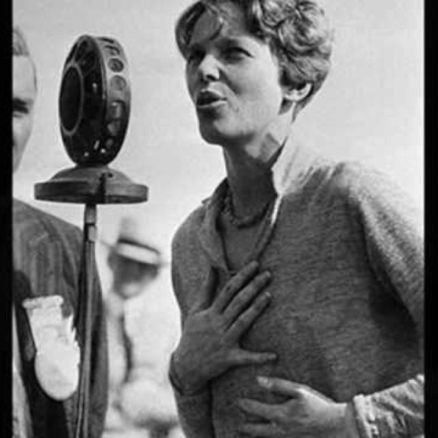 136 best images about Amelia Earhart on Pinterest | Instrumental ...