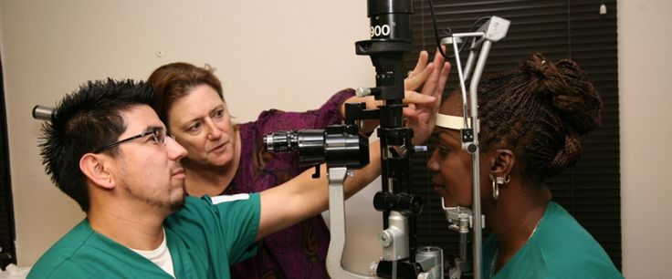 Ophthalmic Technician Program | I like this | Pinterest