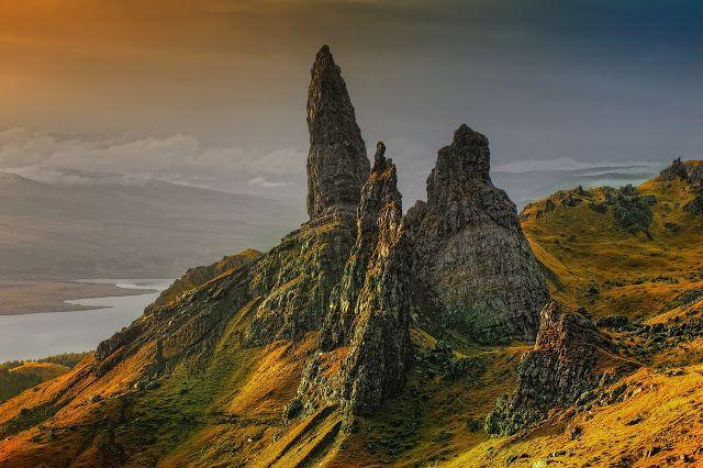 صور وجمال الجبال والصخور In 2020 Isle Of Skye Beautiful Scenery Pictures Take Better Photos
