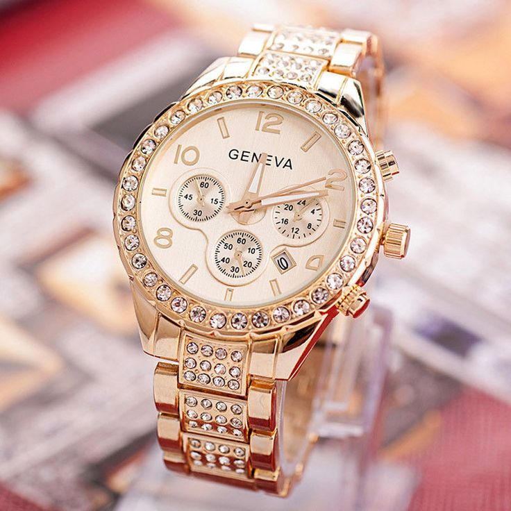 US $1.98 New with tags in Jewelry & Watches, Watches, Parts & Accessories, Wristwatches