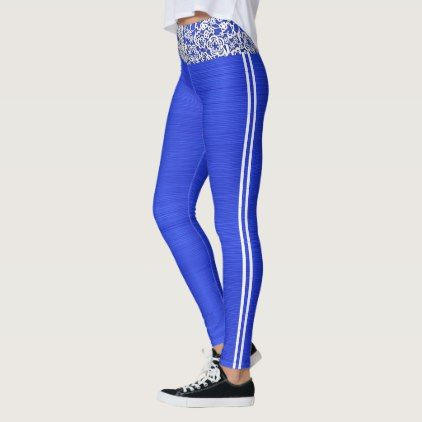 The 25+ best Royal blue leggings ideas on Pinterest | Royal blue ...
