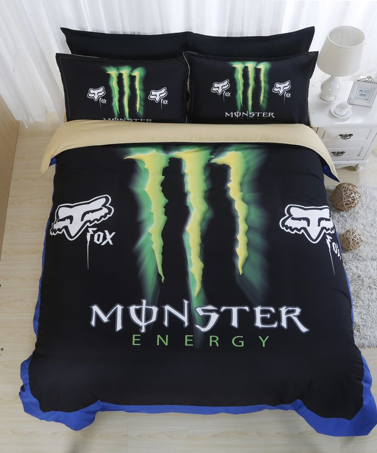 Extrêmement 83 best Sport Duvet Cover Set images on Pinterest | Bathroom sets  NF24