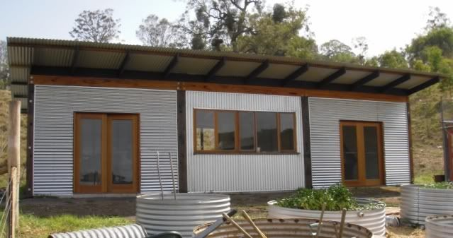 shed roof tiny houses | View topic - Shed-itecture - a studio project on Hill House Farm ...