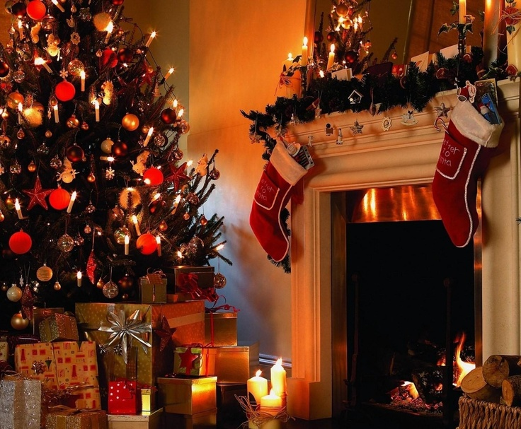 148 best Christmas different countries & traditions images on ...