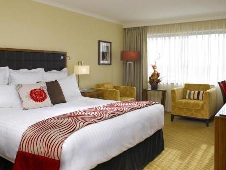 Marriott Peterborough Hotel Peterborough, United Kingdom
