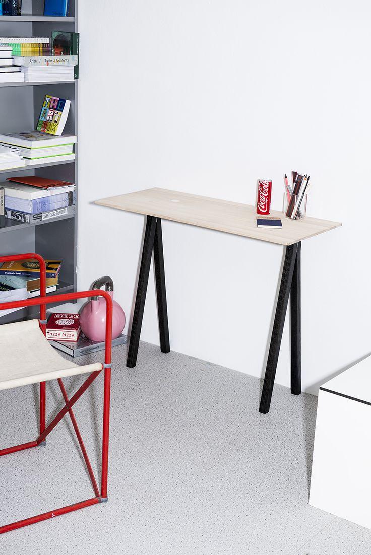 34 Best Like Kevin Hviid Images On Pinterest Danish Furniture  # Muebles Andre Kevin