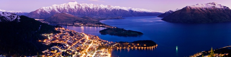Highlights Of New Zealand, starting at $1739. #Monograms #IndependentTravel