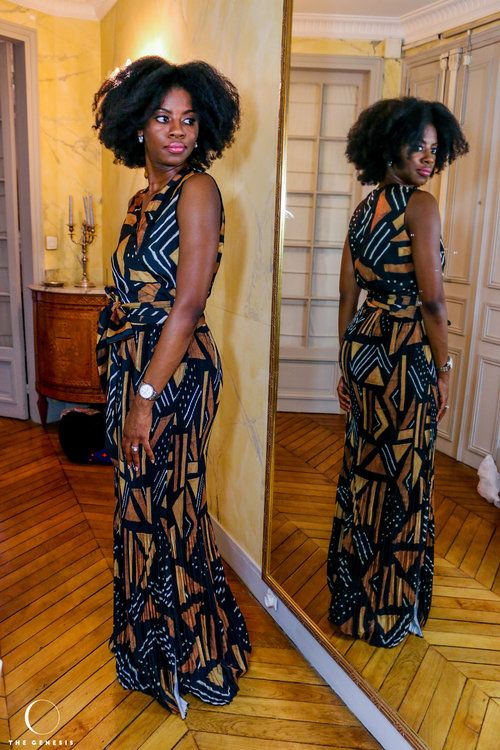 Pin By Koissy On Robe Pagne Africaine In 2019 Fashion