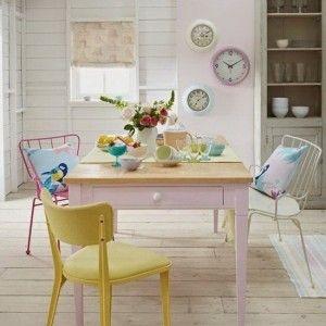 Παστέλ χρώματα για όλα τα γούστα! | Small Things