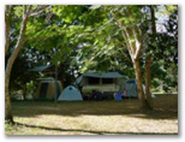 Island Reach Camping Resort Imbil Qld