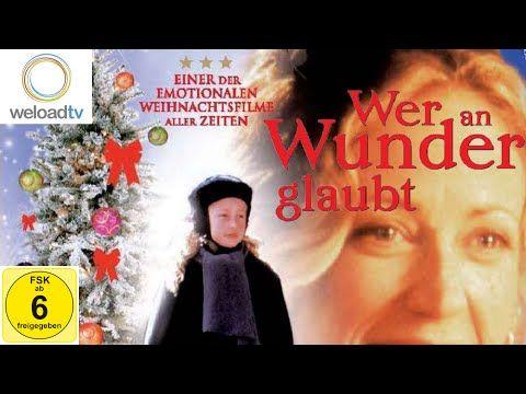 Wer an Wunder glaubt (Weihnachtsfilme deutsch ganzer Film) - YouTube
