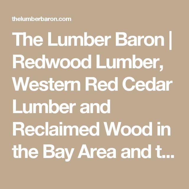 Best 25 Western Red Cedar Lumber Ideas That You Will Like