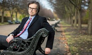Robert Peston: 'I'm not saying Britain is finished, but our current problems are not a blip'  Universal basic income for every Briton is inevitable and without a radical reinvention of the welfare state, the country is hurtling towards economic chaos
