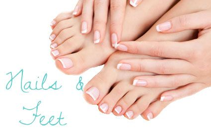 Treat Foot Fungus Naturally Use common household items to treat those thick, brittle, discolored toenails. http://www.beauty-tips.com/home-remedies-for-your-hands-and-feet #beautytip #feet