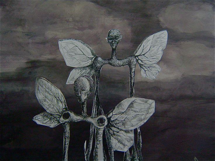 secrets of a tale dark fairies by tamara jordan