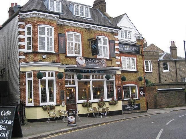 The Stag, Enfield Town