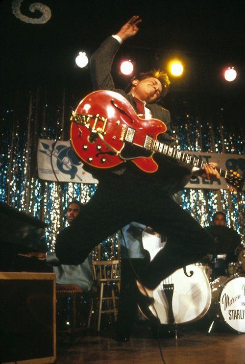 Michael J. Fox as Marty Mcfly ~ Back to the Future ~ Volver al Futuro