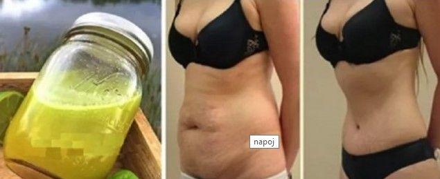 Nedokázala som si poradiť s mojimi kilami navyše. Kamarátka mi odporučila prírodný nápoj, vďaka ktorému som schudla 3 kilogramy počas týždňa! |
