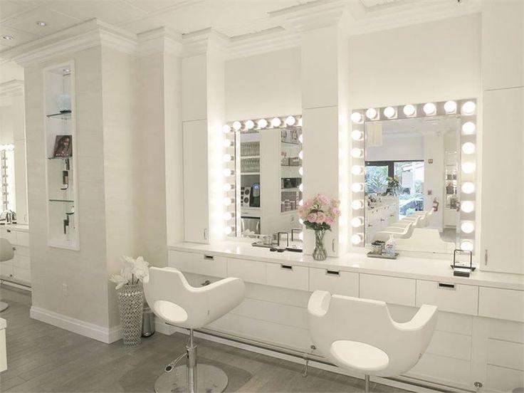 SALON TOUR: Cloud 10 Blow Dry Bar & Salon in Boca Raton, Florida - News - Modern Salon