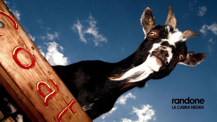 La cabra negra!!!