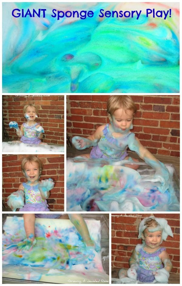 Dish Soap and food coloring