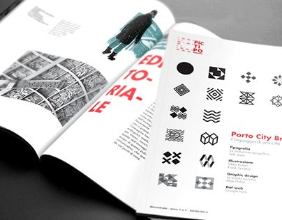 """Check out new work on my @Behance portfolio: """"Pictipo magazine"""" http://be.net/gallery/35222557/Pictipo-magazine"""