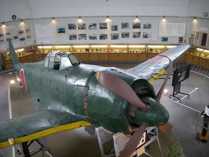 Salvaged and restored: The story of the Kawanishi N1K-J Shiden 紫電 probably flown by Kaneyoshi Muto 武藤 金義