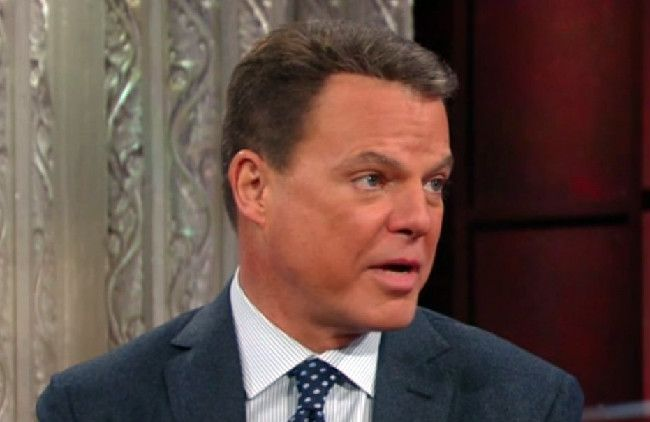 Shepard Smith and Joe Scarborough run to the defense of CNN