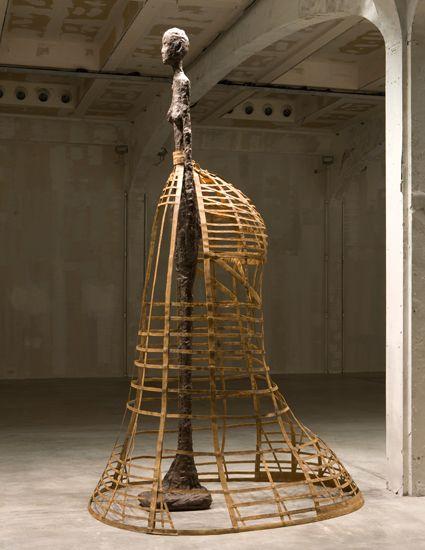 John Baldessari. The Giacometti Variations