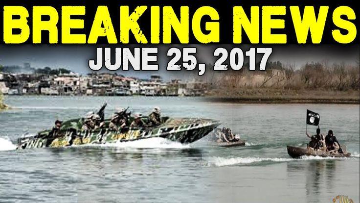 BREAKING NEWS TODAY JUNE 25 2017 SUMIKLAB ANG BAKBAKAN NG SUNDALO AT MGA...