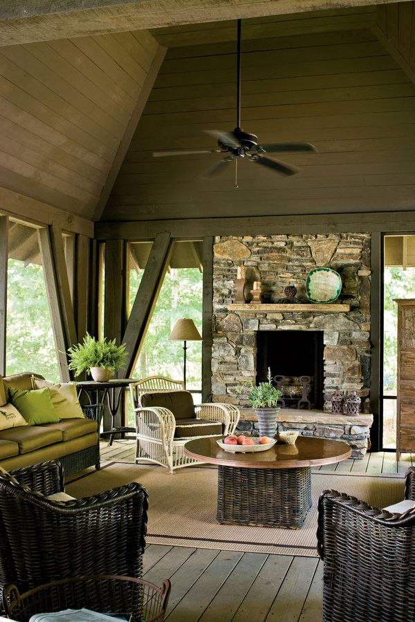 24 lake house decorating ideas house porch the porch lake house