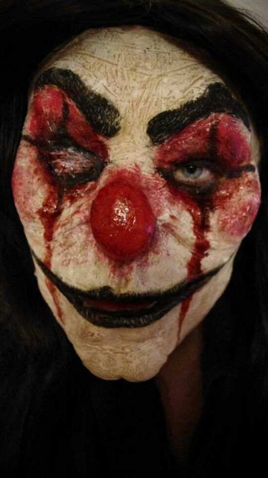 "Evil clowns are a very popular villain type and they are basically an extreme popular ""Evil Clown"" archetype. (But, not all are monster clowns)."