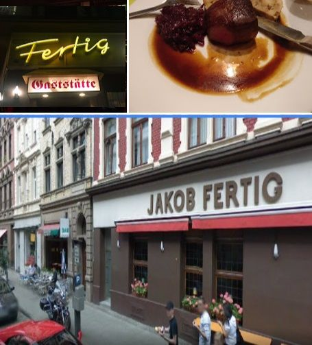 JAKOB FERTIG - Kölner Südstadt - typisch kölsche Eckkneipe ...