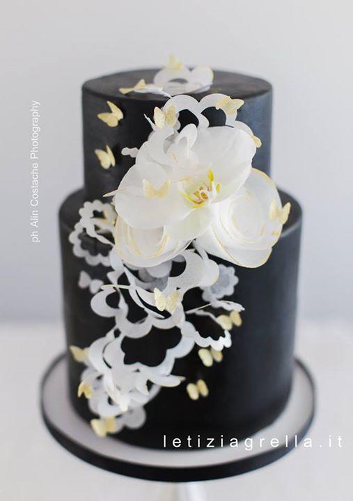 Cake Decorating Company Massa : 17 Best images about letizia grella cake designer on ...
